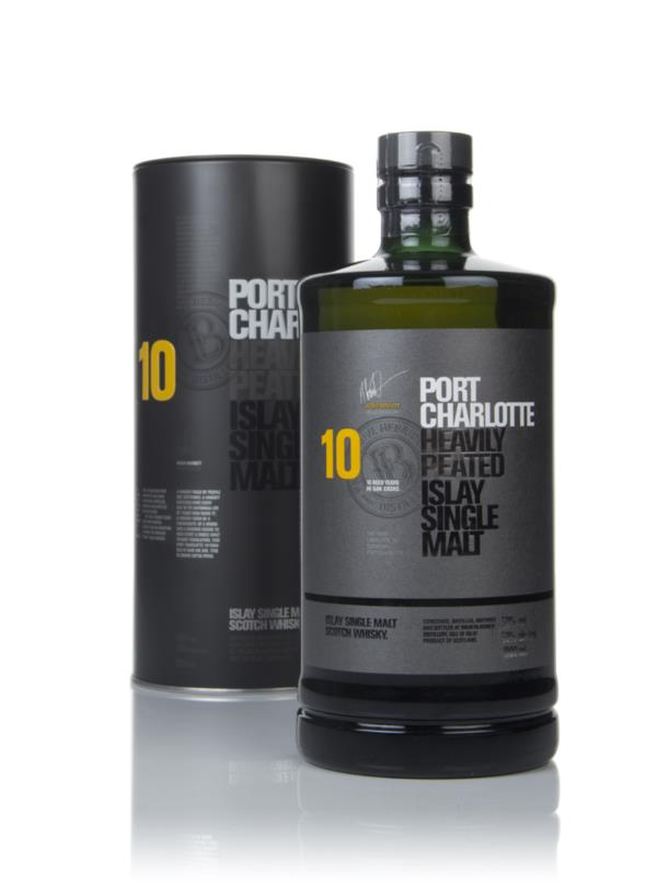 Port Charlotte 10 Year Old (1L) Single Malt Whisky