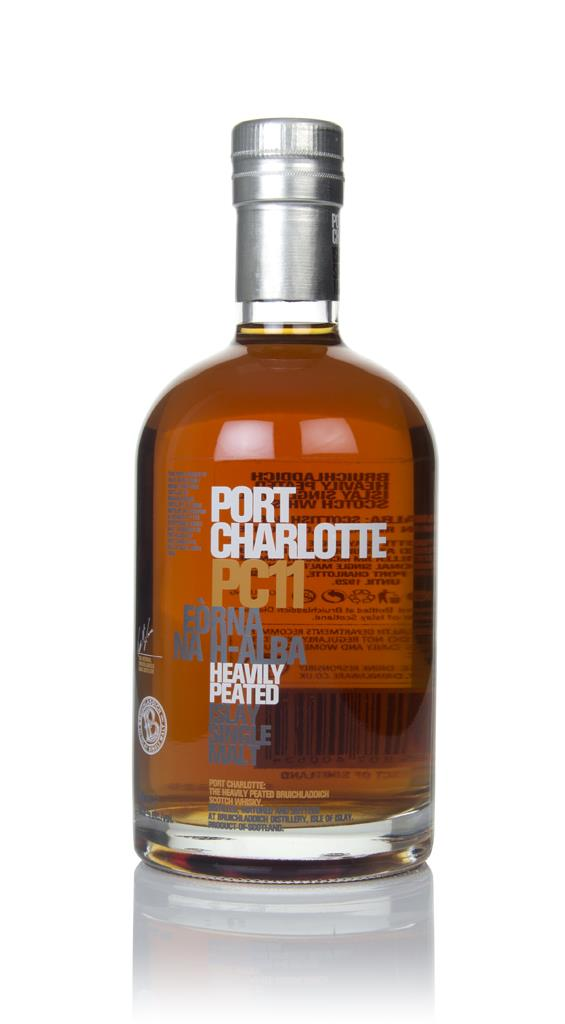 Port Charlotte PC11 Single Malt Whisky