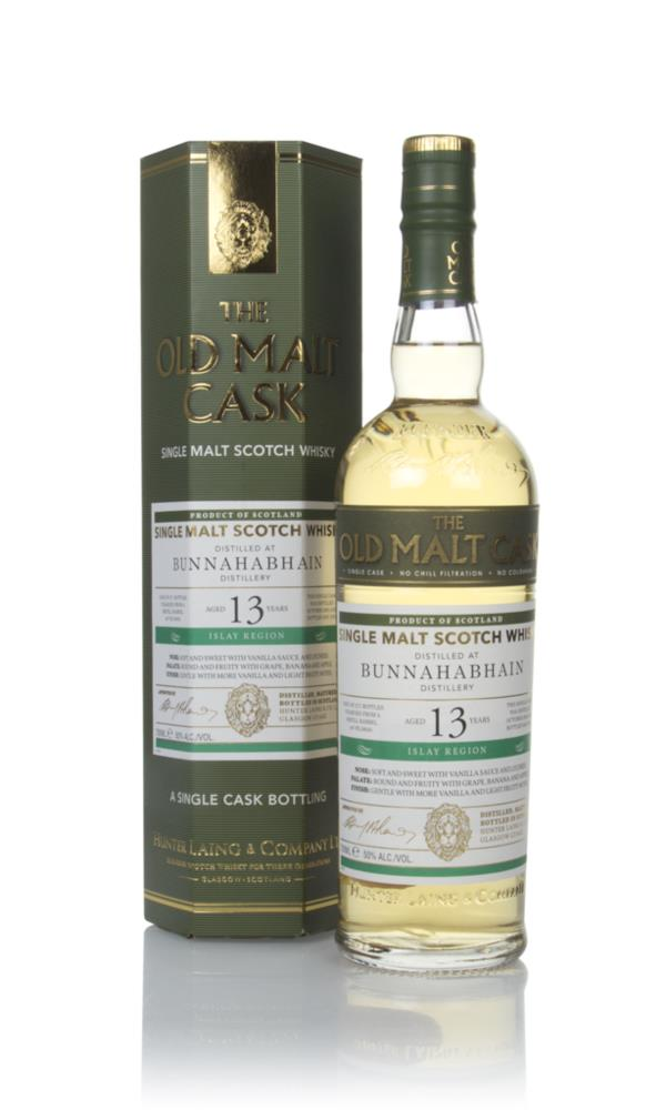 Bunnahabhain 13 Year Old 2005 (cask 16645) - Old Malt Cask (Hunter Lai Single Malt Whisky