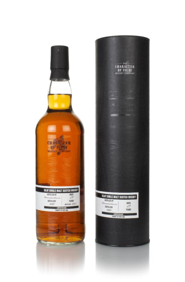 Bunnahabhain 19 Year Old 2001 (Release No.11822) - The Stories of Wind Single Malt Whisky
