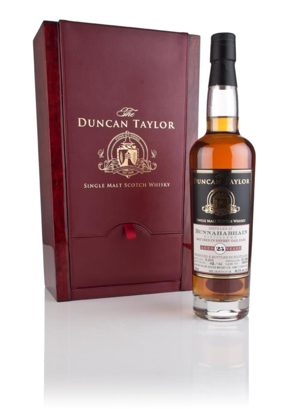 Bunnahabhain 25 Year Old 1989 (cask 388359) - The Duncan Taylor Single Single Malt Whisky 3cl Sample