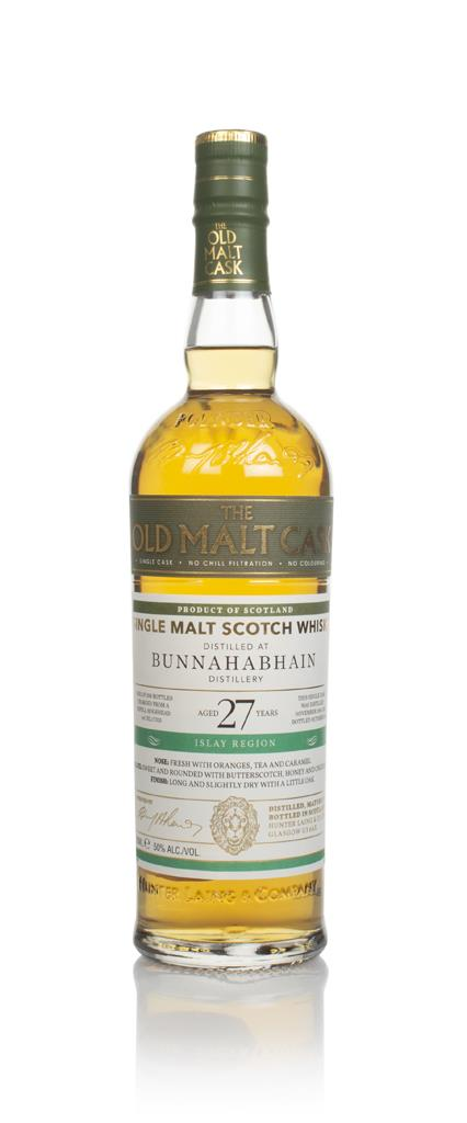 Bunnahabhain 27 Year Old 1991 (cask 17325) - Old Malt Cask (Hunter Lai Single Malt Whisky
