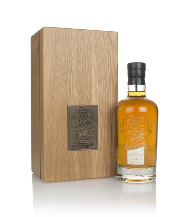 Bunnahabhain 44 Year Old - Directors Special (The Single Malts of Sco Single Malt Whisky