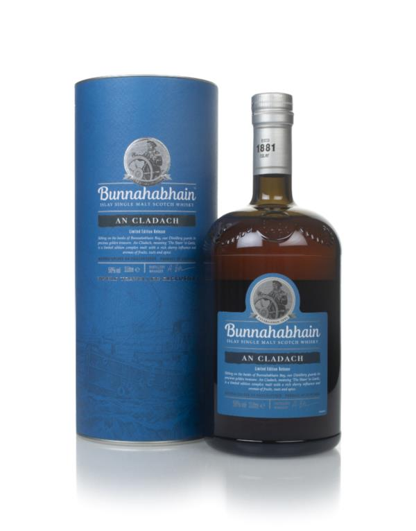 Bunnahabhain An Cladach Single Malt Whisky