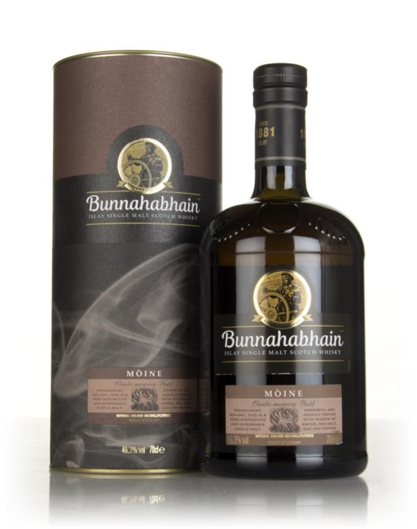 Bunnahabhain Moine Single Malt Whisky
