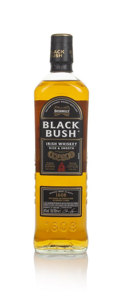 Bushmills Black Bush Blended Whiskey
