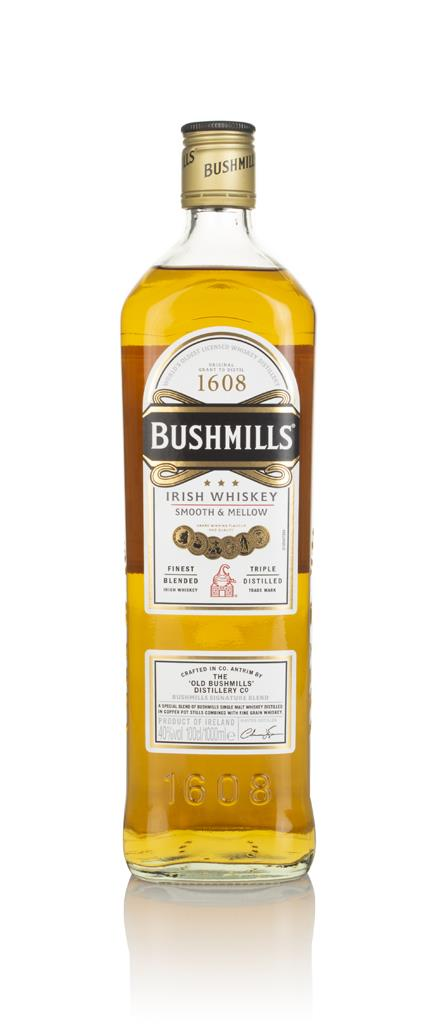Bushmills Original (1L) Blended Whiskey
