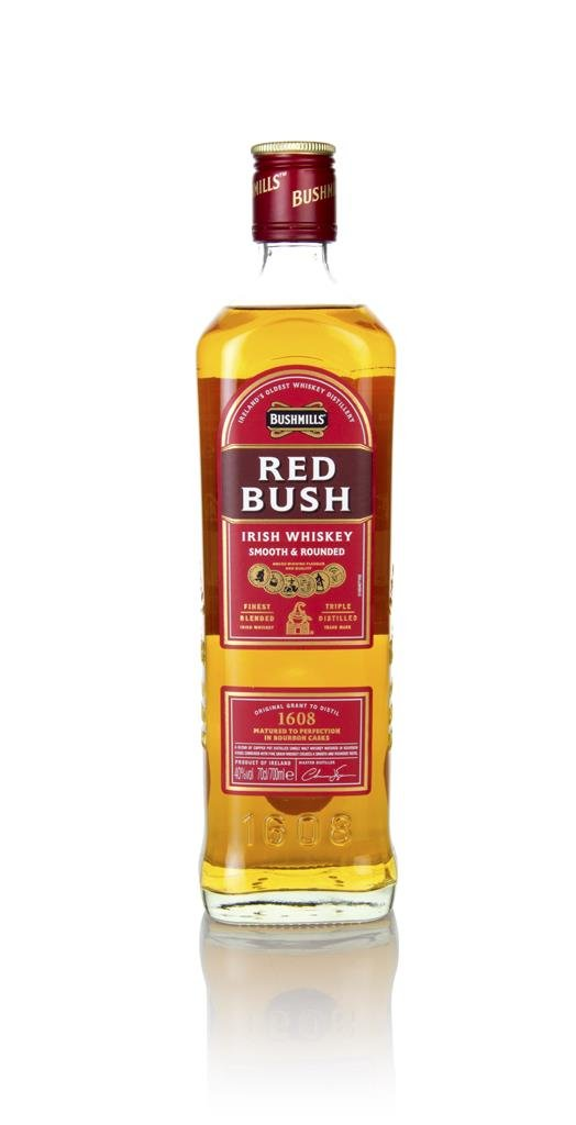 Bushmills Red Bush Blended Whiskey