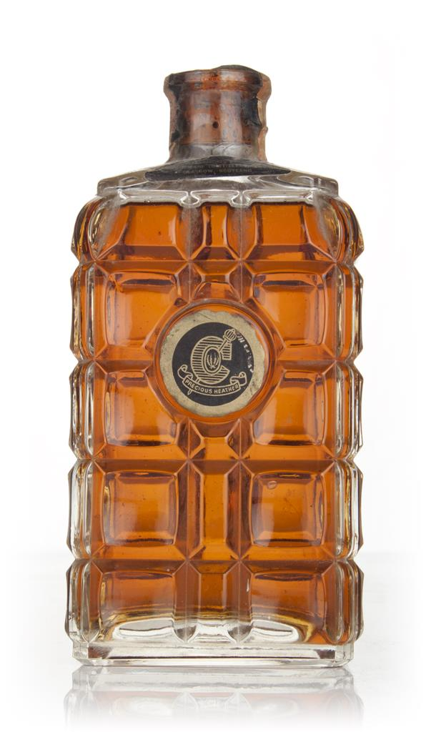 Campbells Precious Heather - 1960s Blended Whisky