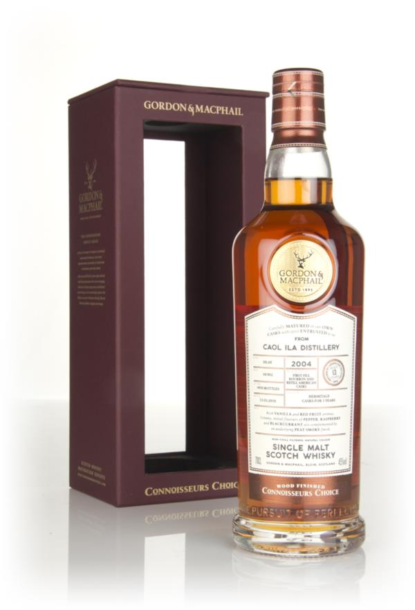 Caol Ila 13 Year Old 2004 - Connoisseurs Choice (Gordon & MacPhail) Single Malt Whisky