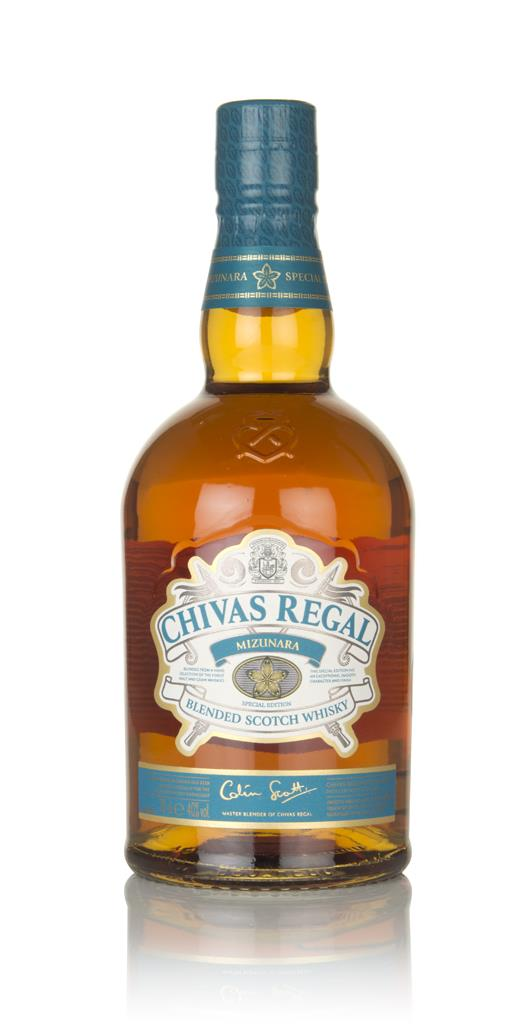 Chivas Regal Mizunara Blended Whisky