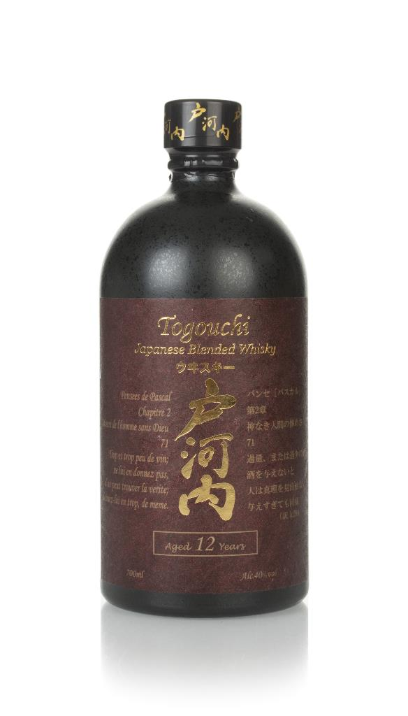 Togouchi 12 Year Old Blended Whisky