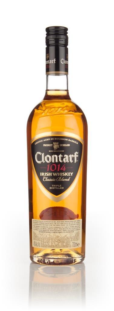 Clontarf 1014 Classic Blend Blended Whiskey