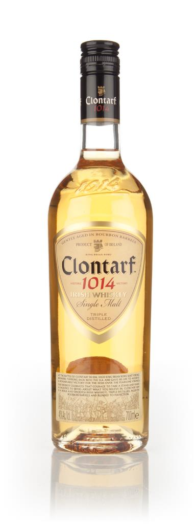 Clontarf 1014 Single Malt Single Malt Whiskey