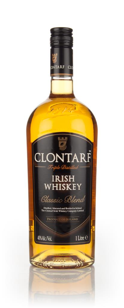 Clontarf Classic Blend 1l Blended Whiskey