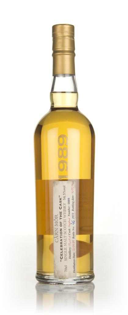 Clynelish 26 Year Old 1989 (cask 5886) - Celebration Of The Cask (Carn Single Malt Whisky 3cl Sample