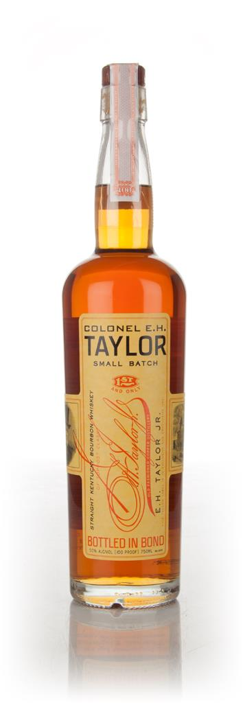 Colonel EH Taylor Small Batch Bourbon Whiskey