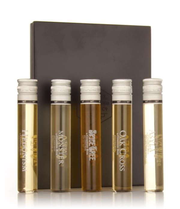 Compass Box Whisky in Tubes Blended Whisky
