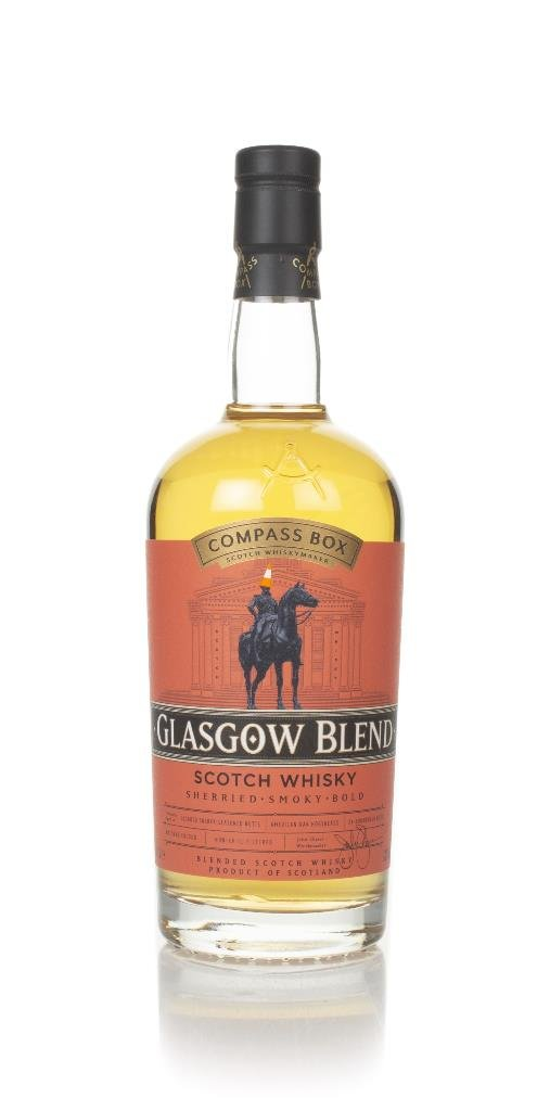 Compass Box Great King Street - Glasgow Blend Blended Whisky