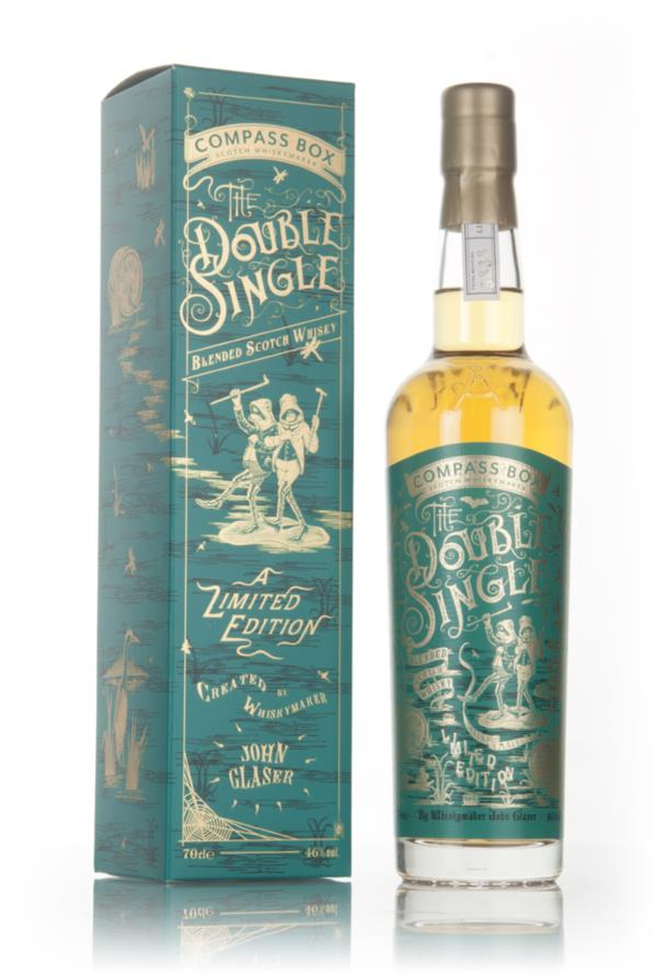 Compass Box The Double Single Blended Whisky