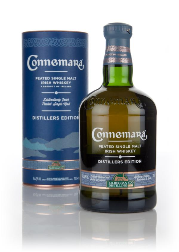 Connemara Distillers Edition Single Malt Whiskey