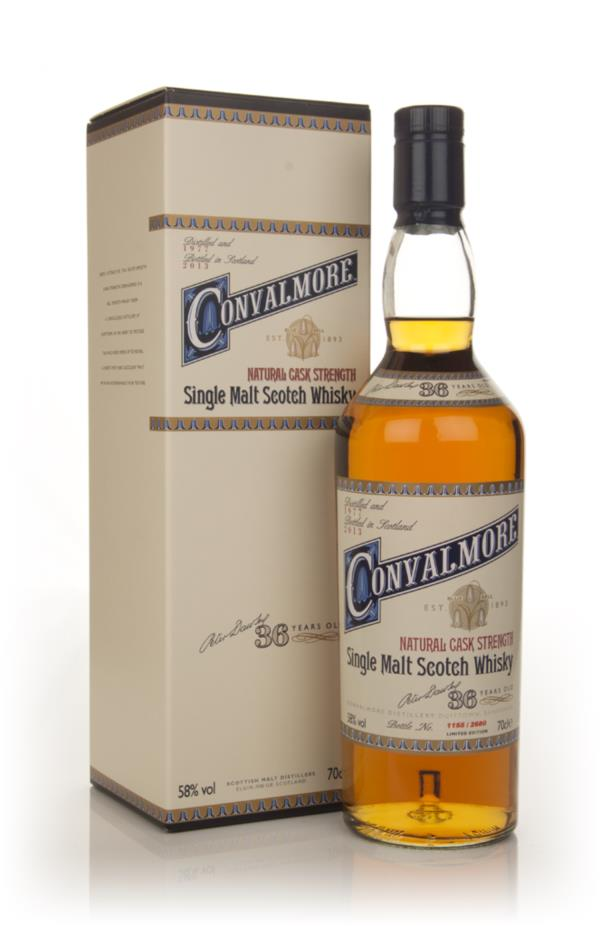 Convalmore 36 Year Old 1977 (2013 Special Release) 3cl Sample Single Malt Whisky
