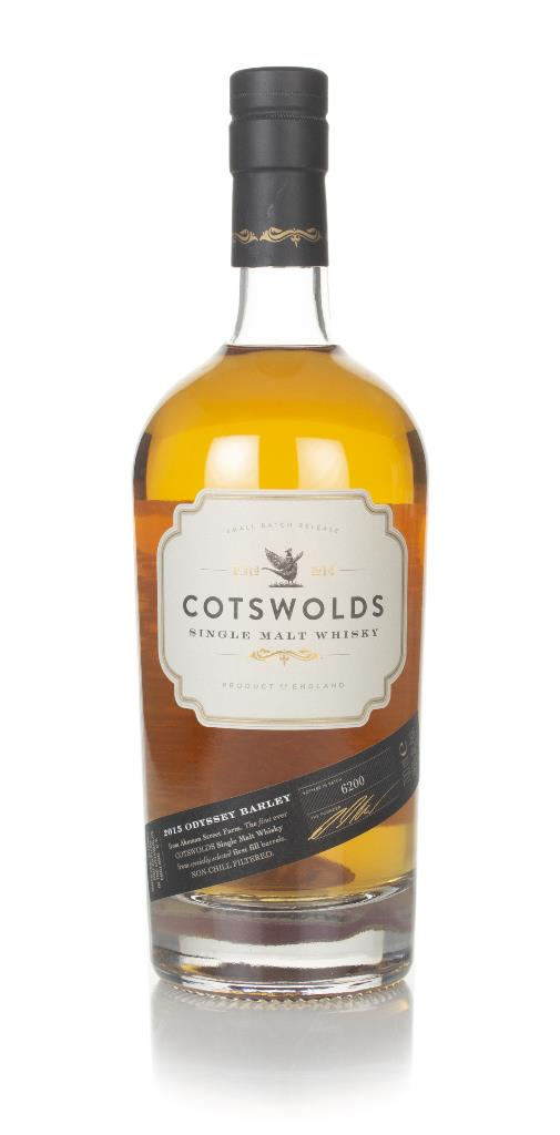 Cotswolds Single Malt Single Malt Whisky
