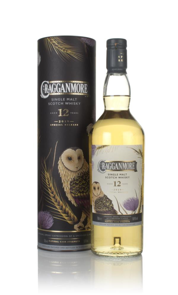 Cragganmore 12 Year Old (Special Release 2019) Single Malt Whisky