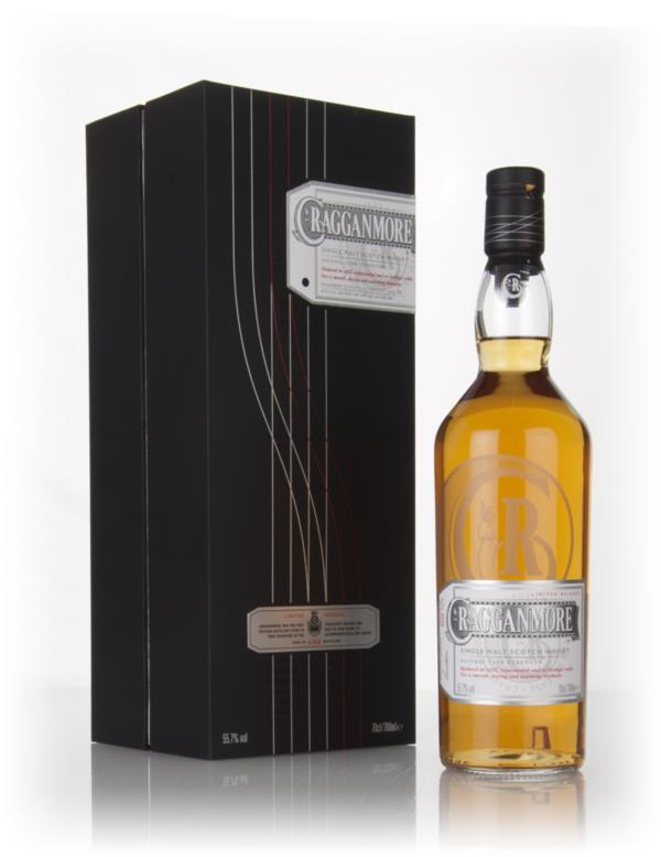 Cragganmore Limited Release (Special Release 2016) 3cl Sample Single Malt Whisky