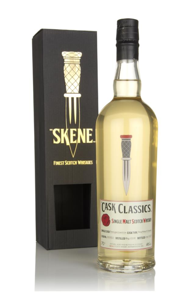 Craigellachie 9 Year Old 2008 (cask 900310) - Cask Classics (Skene Whi Single Malt Whisky