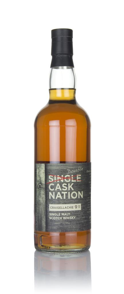 Craigellachie 9 Year Old 2008 (Single Cask Nation) Single Malt Whisky
