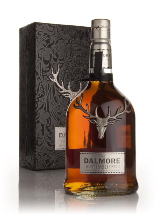 Dalmore 1980 (bottled 2014) 3cl Sample Single Malt Whisky