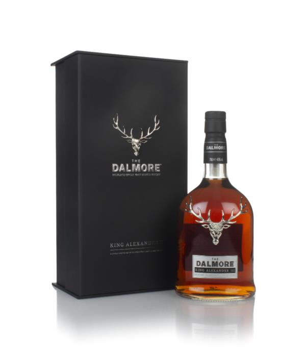 Dalmore King Alexander III Single Malt Whisky