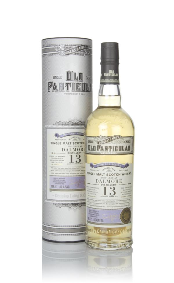 Dalmore 13 Year Old 2005 (cask 13370) - Old Particular (Douglas Laing) Single Malt Whisky