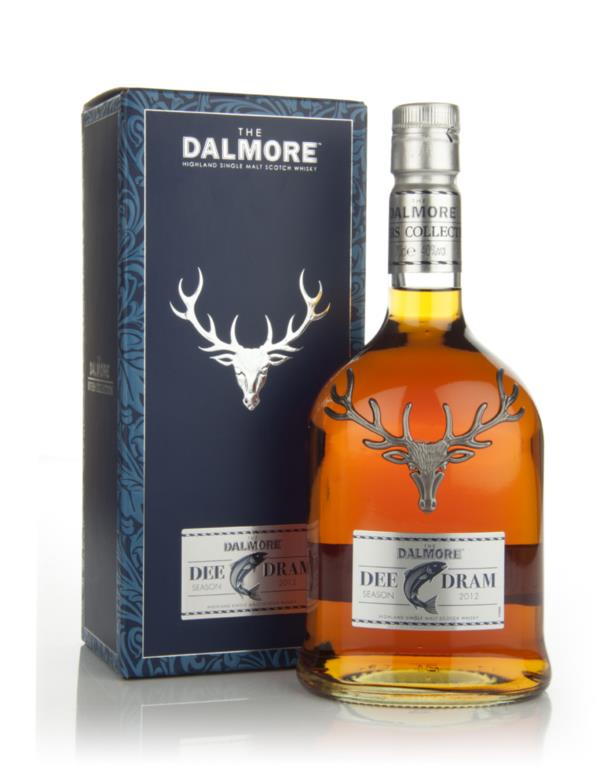 Dalmore Dee Dram - The Rivers Collection 2012 Single Malt Whisky