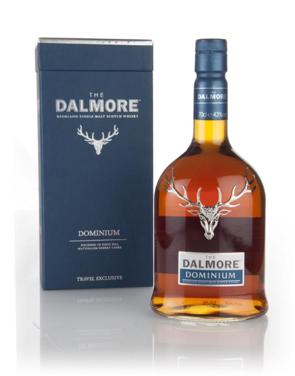 Dalmore Dominium Single Malt Whisky