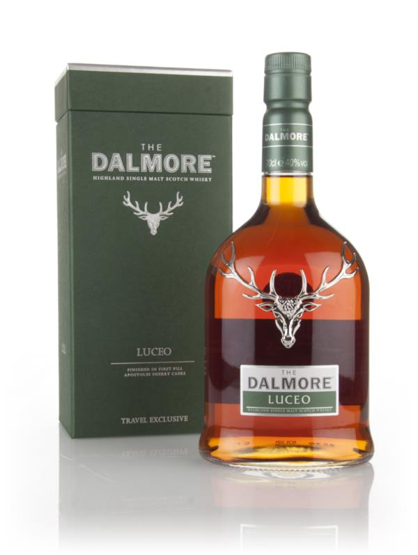 Dalmore Luceo Single Malt Whisky