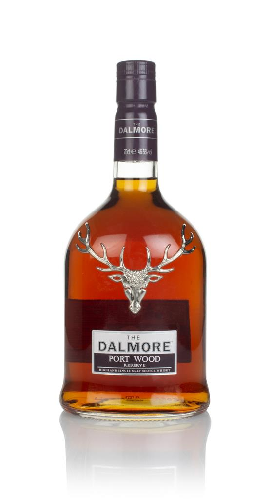 Dalmore Port Wood Reserve Single Malt Whisky