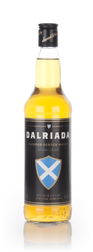 Dalriada Blended Whisky (Scotland Grindlay) Blended Whisky
