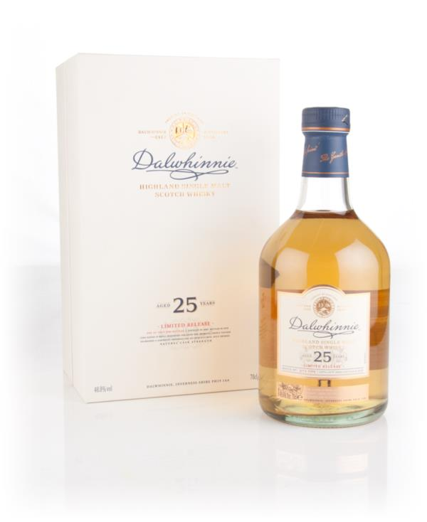 Dalwhinnie 25 Year Old 1989 (Special Release 2015) Single Malt Whisky