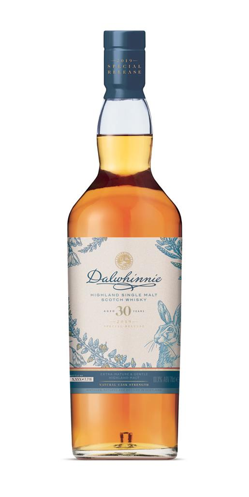 Dalwhinnie 30 Year Old (Special Release 2019) Single Malt Whisky