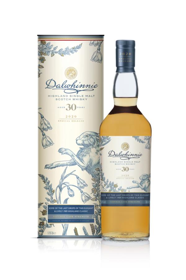 Dalwhinnie 30 Year Old (Special Release 2020) Single Malt Whisky