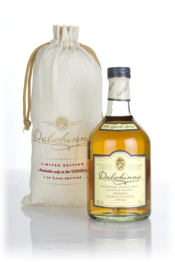 Dalwhinnie Distillery Exclusive Single Malt Whisky