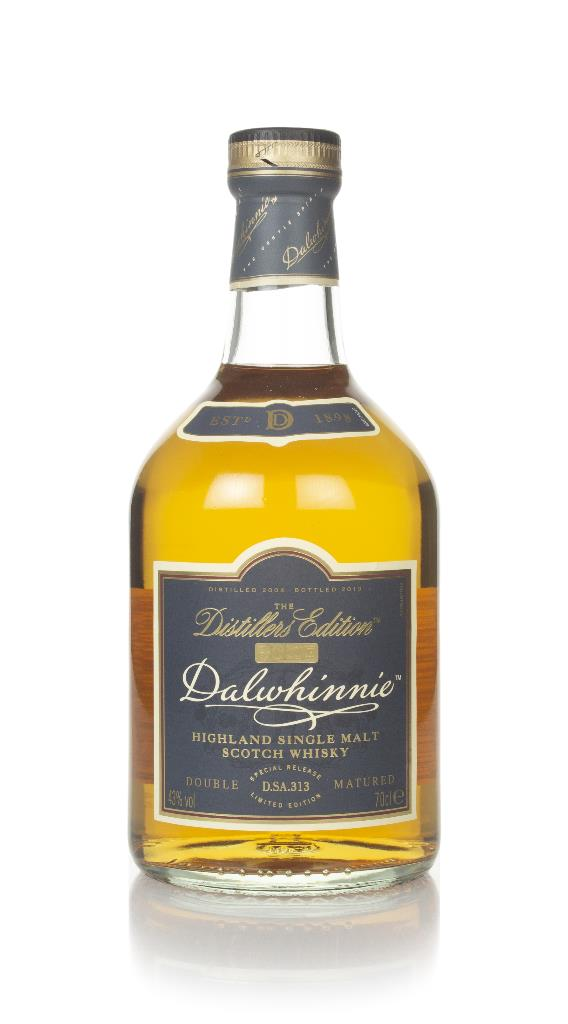 Dalwhinnie 2004 (bottled 2019) Oloroso Cask Finish - Distillers Editio Single Malt Whisky