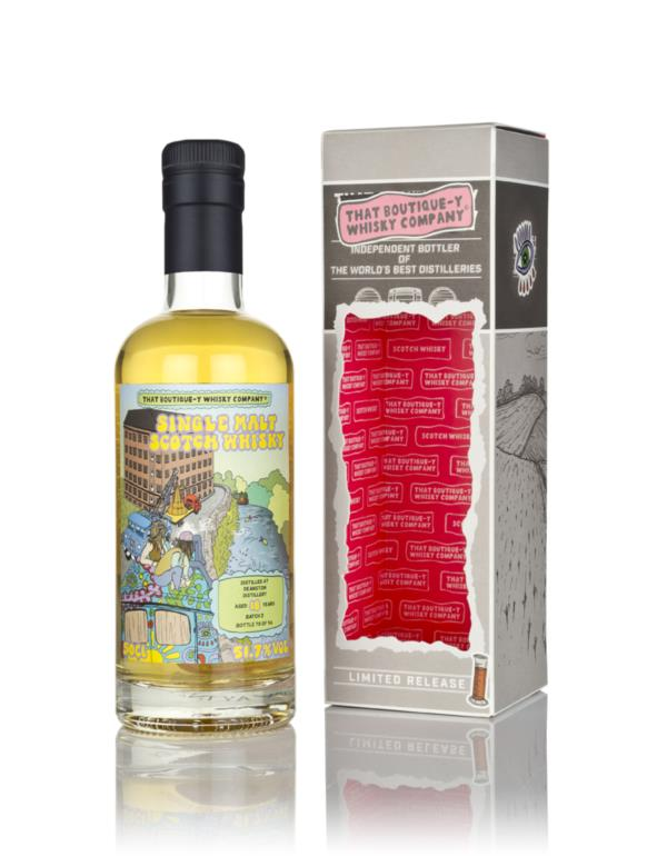 Deanston 18 Year Old - Batch 3 (That Boutique-y Whisky Company) Single Malt Whisky