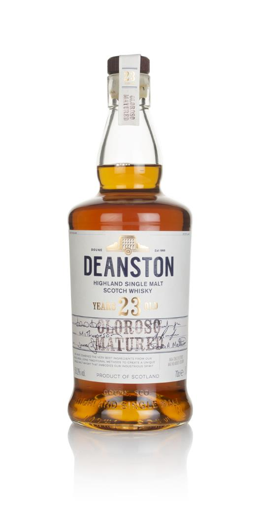 Deanston 23 Year Old Oloroso Cask Matured Single Malt Whisky