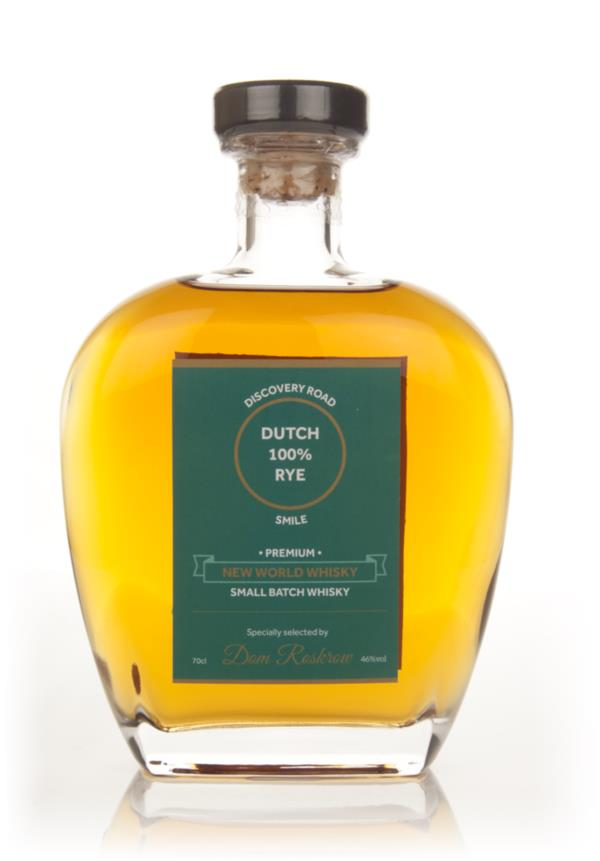 Discovery Road Smile 100% Rye 3cl Sample Rye Whisky