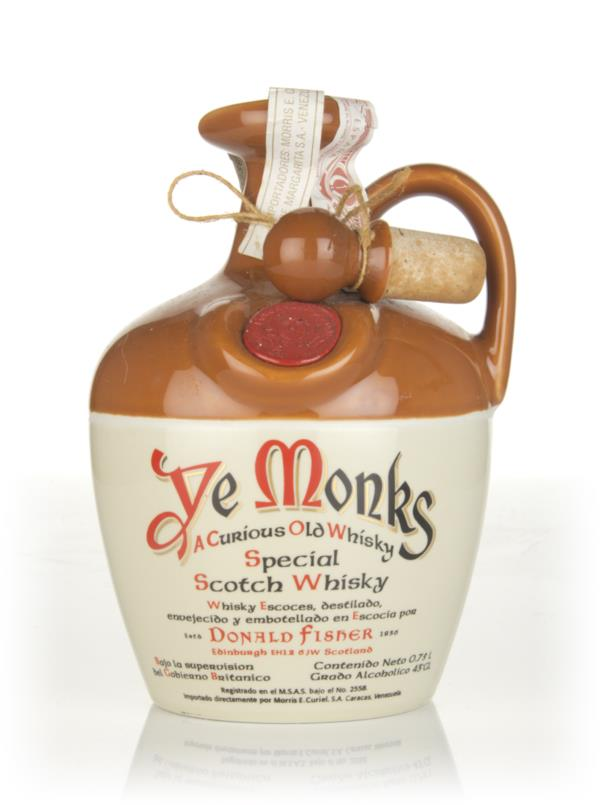 Ye Monks - 1980s Blended Whisky