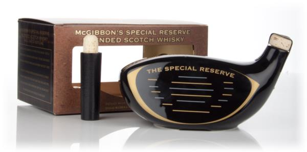 McGibbons Special Reserve Blended Scotch Blended Whisky