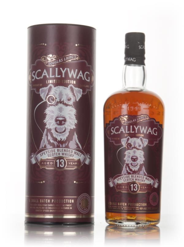 Scallywag 13 Year Old Blended Whisky
